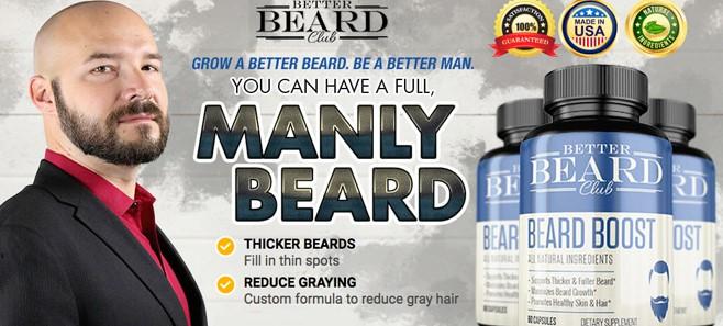 Better-Beard